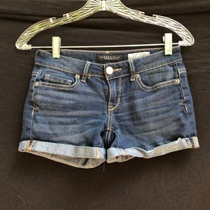 Aeropostale mini shorts